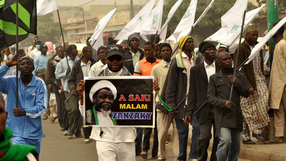 Nigeria, persecution of Shia Muslims and the continued quest for justice