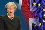 کابینه انگلیس با پیش نویس طرح برگزیت موافقت کرد