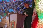 کنگره ملی سه هزار شهید استان قروین وحدت آفرین بود