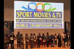 جشنواره جهانی فیلمهای ورزشی ۲۰۱۸ آغاز به کار کرد