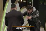 """اجرای شگردهای کشتی علیرضا کریمی در """"فرمول یک"""""""