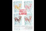 برگزاری نخستین جشنواره و مسابقه سراسری انیمیشن «بانگ پویایی»