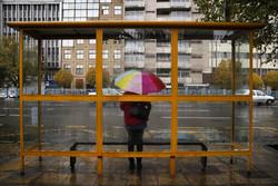 سه شنبه کرمان بارانی می شود