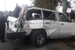 وزیر در خودروی سانحه دیده نبوده است/تلاش برای احیای رئیس تامین اجتماعی