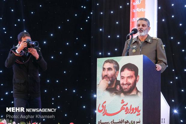 سالگرد شهادت سرلشکر پاسدار حاج حسن طهرانی مقدم