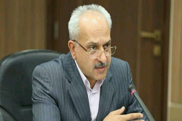 مسؤول ايراني يؤكد ضرورة انشاء مدينة صناعية مع السليمانية