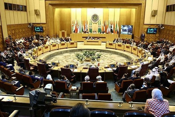 الجامعة العربية تعقد جلسة على مستوى المندوبين لبحث عودة سوريا