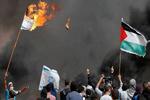 Filistin'deki yeni ayaklanma 34.haftasına giriyor