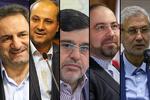 دست خالی وزارت کشور برای استانداری تهران/ گزینه هایی که روی میز است