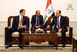 المالكي لمسؤول امريكي... العراق لن يكون منطلقا للاعتداء على الاخرين