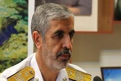 İranlı komutan: Yaptırımlar askeri açıdan gelişmemizi sağladı