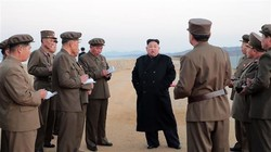 North Korea tests 'ultramodern tactical weapon'