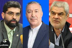 تغییرات در وزارت صمت شروع شد/احکام جدید رحمانی برای معاونتها