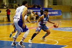 رقابت های بسکتبال در چهارمحال و بختیاری برگزار می شود