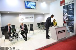 We won't leave Iran's auto market easily: European exhibitors