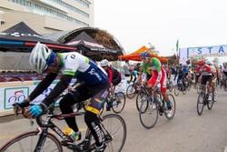 هفدهمین دوره مسابقات دوچرخه سواری قهرمانی کشور برگزار می شود
