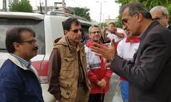وضعیت آبگرفتگی بوشهر زیبنده نیست/ لزوم جلوگیری از تکرار مشکلات