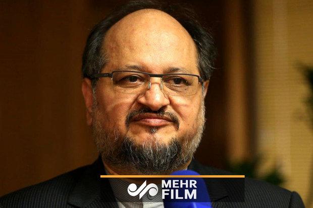 فلم/ سماجی اور فلاحی امور کے وزیرکی ٹریفک حادثے کے بارے میں گفتگو