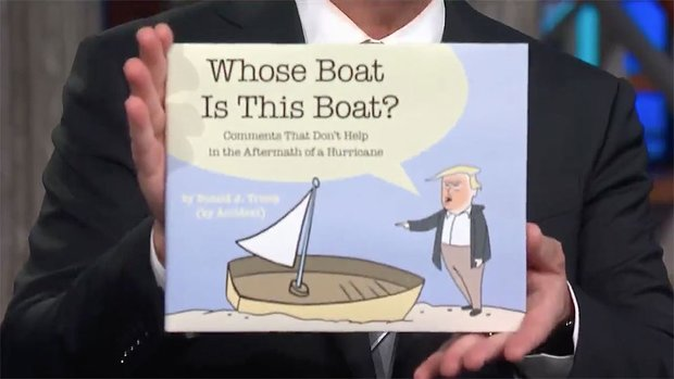 این قایق مال نیست, فرهنگی