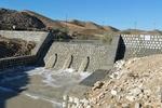 اجرای عملیات آبخیزداری در مراتع شهرستان قروه