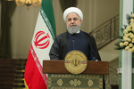 US assumes can return to Iran by intensifying pressure: Rouhani