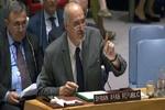 بهبود وضعیت انسانی در سوریه مستلزم احترام به حاکمیت دمشق است