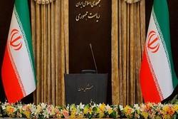 واعظی و حاجی میرزایی سخنگوی دولت میشوند/ سخنگویی بین کارگزاران و اعتدال و توسعه تقسیم شد