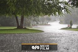 ادامه بارشها از اواسط هفته