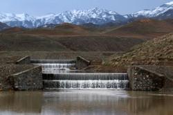 اجرای فاز نخست پروژه کنترل سیلاب «تخت عباس» گلپایگان