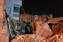 خطر ریزش خانه های تاریخی بافت کهن دزفول/۷۳ خانه در معرض تخریب