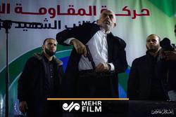 Hamas, İsrail'e ait silahı ele geçirdi