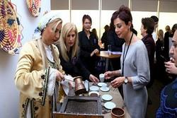 Bakü'de Kuzey Kıbrıs yemekleri tanıtıldı