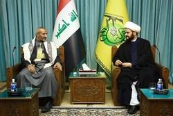 الکعبی: نقشههای مستکبران در مواجهه با اراده یمنیها شکست خورده است
