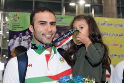 لطفپور: مجبورشدم تلخترین تصمیم زندگی ورزشیام را بگیرم