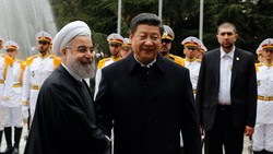 How China is helping Iran skirt US sanctions