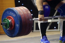 Iranian weightlifters finish runner-up at Asian C'ships