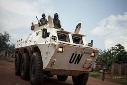 حمله به کارکنان سازمانملل در آفریقایمرکزی/یک نفر کشته شد