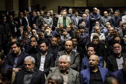 مرحوم سید تقی نور بخش کی یاد میں مجلس ترحیم