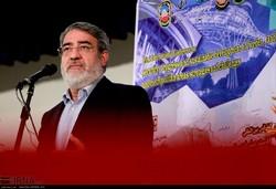 Tehran hosts international security conference