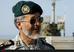 Sahand destroyer, Fateh submarine to join Iran's naval fleet soon
