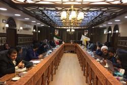 احداث آبنما در پارک شهر گرگان/ مرید شهردار نباشید
