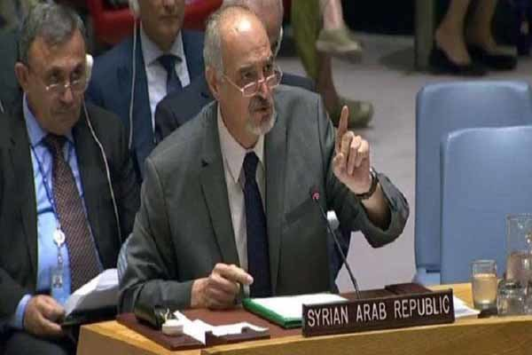 Şam: Türkiye, Suriye'deki güçlerini çekmeli