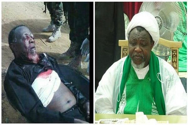 Nijerya halkı, Şeyh Zakzaki'nin serbest bırakılmasını istiyor