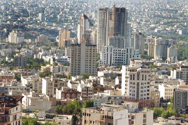 گردش مالی بازار مسکن پایتخت به ۵۷.۵ هزار میلیارد تومان رسید