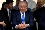 Netanyahu'nun uçağı Varşova'da kaldı