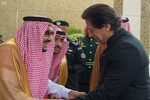 Pakistan PM's Saudi affair likely to backfire