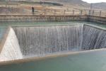 اجرای خط دوم آبرسانی سد طالقان یک گام برای پدافند غیرعامل تهران