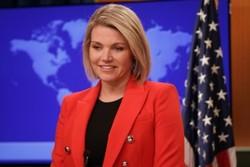 امریکہ کا پاکستان میں بین الاقوامی این جی اوز کو کام کرنے سے روکنا پر افسوس
