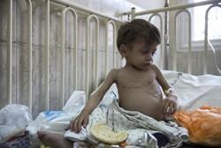 Gazze çocukları hayati tehlikeyle karşı karşıya