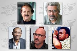 معرفی داوران سینمایی مسابقه بینالملل جشنواره فیلم «مقاومت»